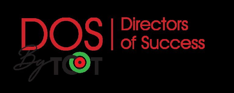 פרופיל DOS by TOOT – Director Of Success